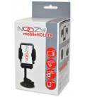 Βάση Στήριξης Αυτοκινήτου Noozy Universal για Smartphone 4'' έως 5.7'' Ίντσες