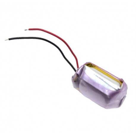 Μπαταρία για Bluetooth Hands Free Vieox T700 80mAh 1 x 1 cm