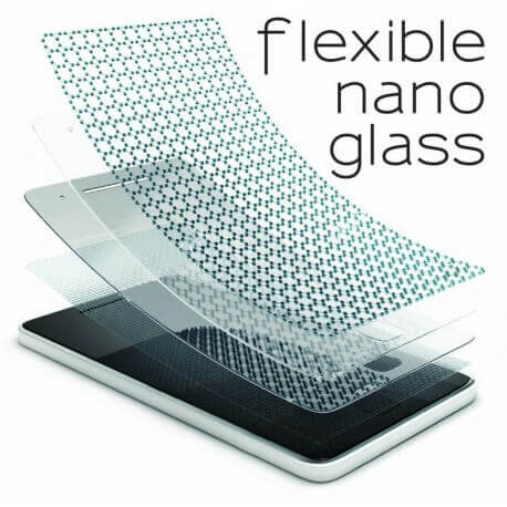 Screen Protector Ancus Tempered Glass Nano Shield 0.15 mm 9H για Huawei P8 Lite