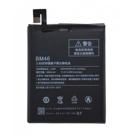 Μπαταρία Xiaomi BM46 για Redmi Note 3 Pro Bulk