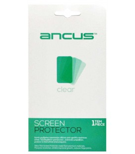 Screen Protector Ancus για Samsung i9505/i9500 Galaxy S4 Clear