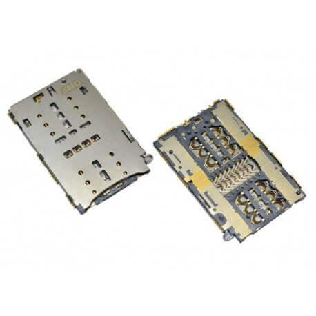 Επαφή Κάρτας Sim Huawei P9 Lite Original