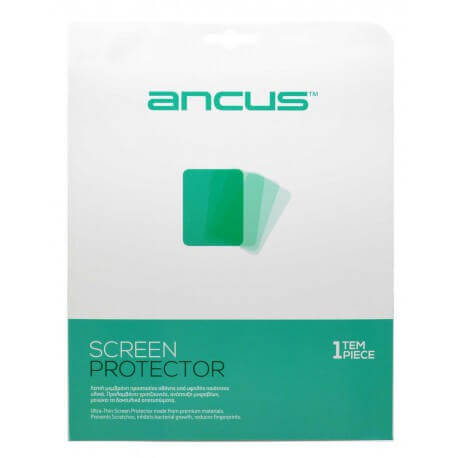Screen Protector Ancus Universal 8 Inches (13 cm x 16 cm) Clear