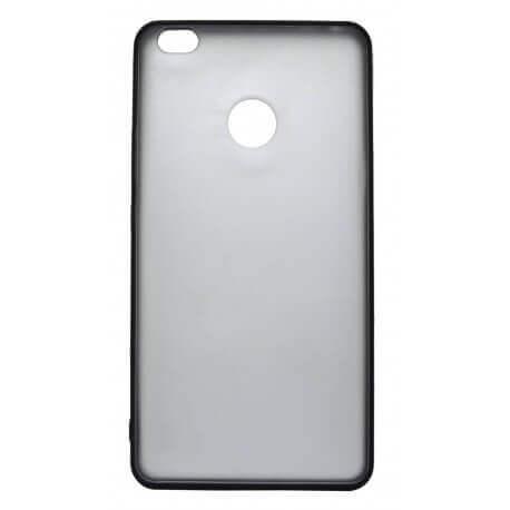 Θήκη Faceplate Ancus για Xiaomi Mi Max Frost - Μαύρη