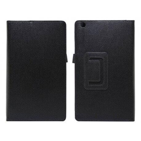"""Θήκη Book Ancus για Lenovo Tab 2 A8-50 8.0"""" Μαύρη"""