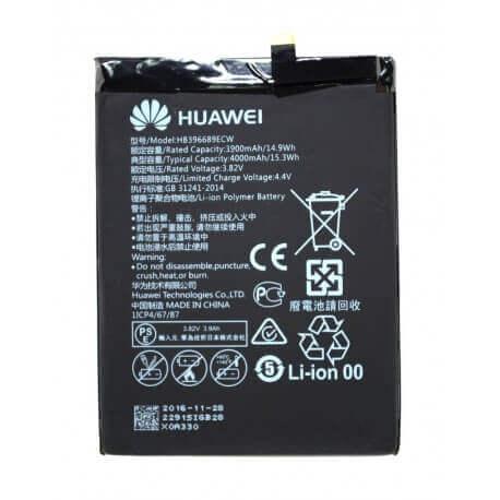 Μπαταρία Huawei HB396689ECW για Mate 9, Mate 9 Pro Original Bulk