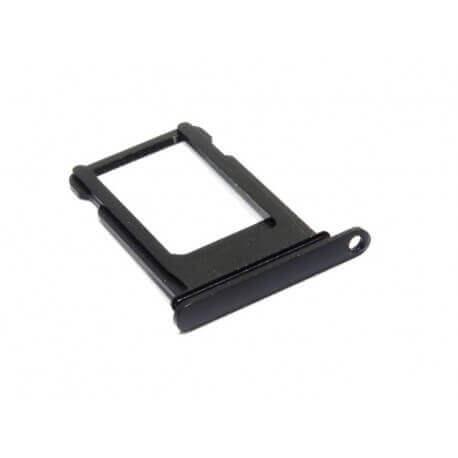 Βάση Κάρτας Sim Apple iPhone 7 Plus Μαύρο Original