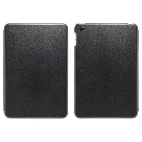 Θήκη Book Ancus Magnetic Curve για Apple iPad Mini 4 Μαύρη