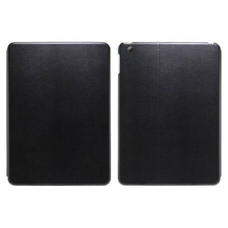 Θήκη Book Ancus Magnetic Curve για Apple iPad 3/4 Μαύρη