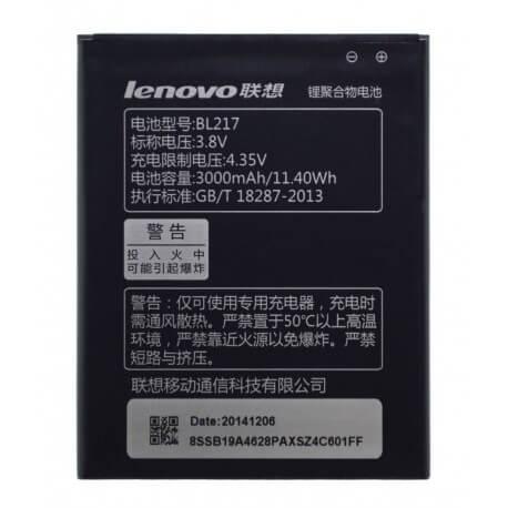 Μπαταρία Lenovo BL217 για S930  / S939  Original Bulk