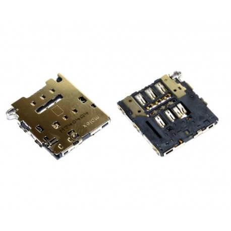 Αναγνώστης Κάρτας Sim Samsung SM-J530F / SM-J730F Original 3709-001880