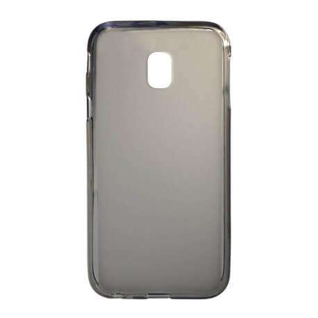 Θήκη TPU Ancus για Samsung SM-J330F Galaxy J3 (2017) Μαύρη