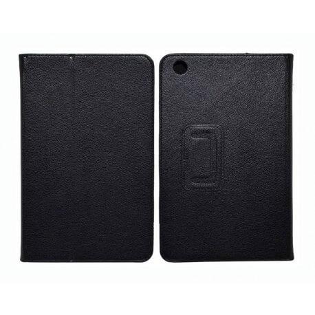 """Θήκη Book Ancus για Lenovo Tab 3 7 Essential 7"""" Μαύρη"""