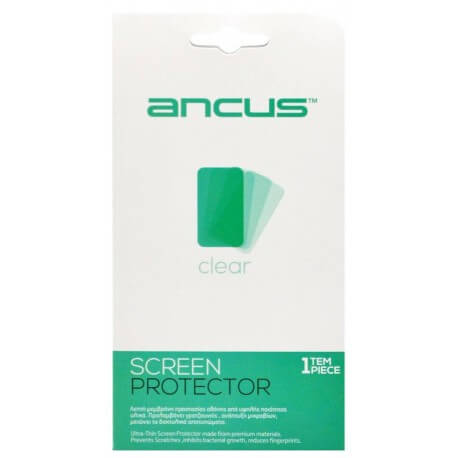Screen Protector Ancus για Samsung SM-J730F Galaxy J7 (2017) Clear
