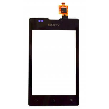 Μηχανισμός Αφής Sony Xperia E Μαύρο Original A/336-0000-00101