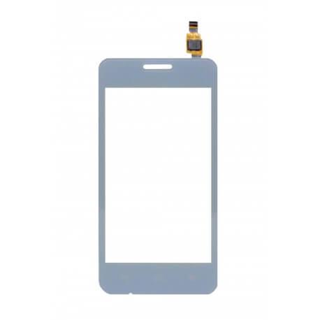 Μηχανισμός Αφής Huawei Ascend Y330 χωρίς Κόλλα Λευκό Original