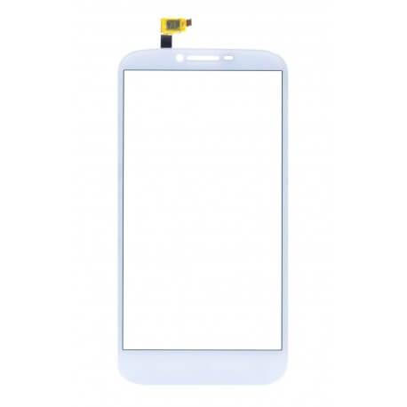 Μηχανισμός Αφής Alcatel One Touch Pop C9 OT-7047D Λευκό Original
