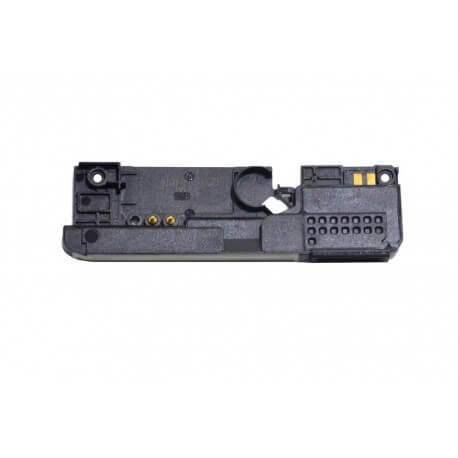Buzzer Sony Xperia M4 Aqua E2303 / E2306 / Xperia M4 Aqua Dual E2312 / E2333 Μαύρο Original F80155605330