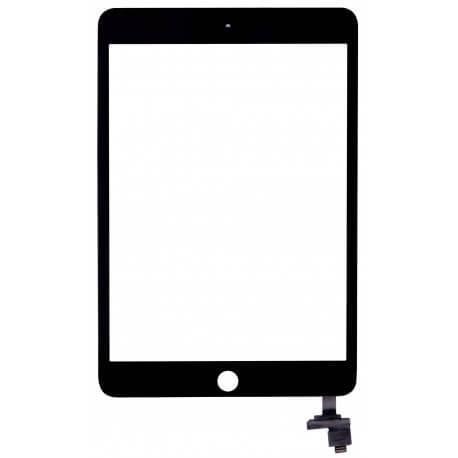 Μηχανισμός Αφής Apple iPad Mini 3 με Κόλλα Μαύρο Original