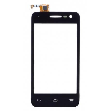 Μηχανισμός Αφής Alcatel One Touch Pop S3 OT-5050 Μαύρο χωρίς Κόλλα Original