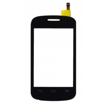 Μηχανισμός Αφής Alcatel One Touch Pop C1 OT-4015D Μαύρο Original