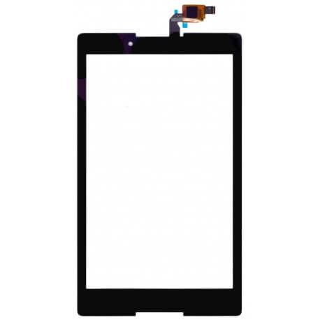 Μηχανισμός Αφής Lenovo Tab 2 A8-50 Μαύρο χωρίς Κόλλα Original