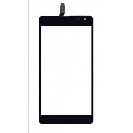 Μηχανισμός Αφής Microsoft Lumia 535/535 Dual Sim TC2C1607FPC-A1-E Μαύρο  Original