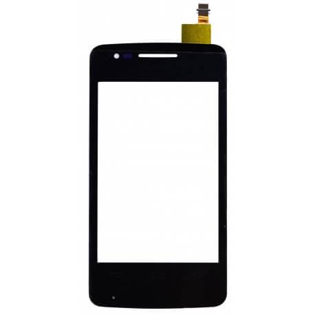 Μηχανισμός Αφής Alcatel One Touch T'Pop OT-4010D Μαύρο Original χωρίς Κόλλα