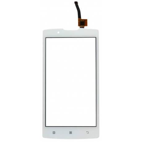 Μηχανισμός Αφής Lenovo A2010 Λευκό OEM Type A