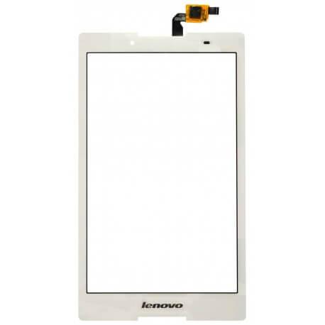 Μηχανισμός Αφής Lenovo Tab 2 A8-50 Λευκό χωρίς Κόλλα