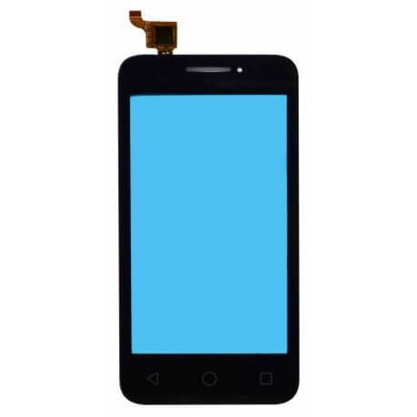 Μηχανισμός Αφής Vodafone Smart First 6 Μαύρο Original