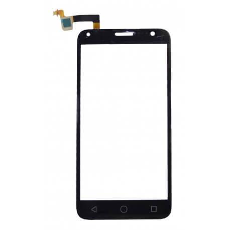 Μηχανισμός Αφής Alcatel One Touch Pixi 4 (5) 3G Dual Sim OT-5010D Μαύρο
