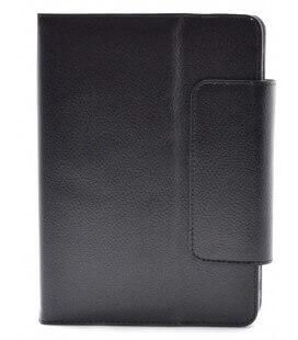 Θήκη Book Ancus Teneo Universal για Tablet 7'' - 8'' Ίντσες Μαύρη (20 cm x 13.5 cm)