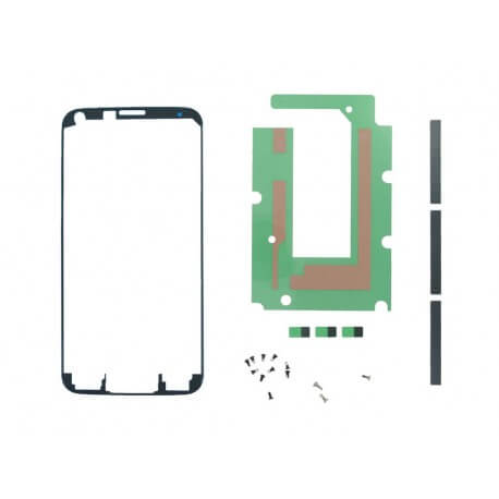 Samsung Rework Kit AS-K SVC for Samsung SM-G900F Galaxy S5 GH81-12060A