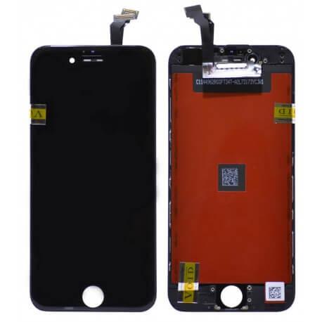 Οθόνη & Μηχανισμός Αφής Apple iPhone 6 Μαύρο Type A
