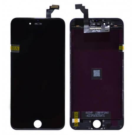 Οθόνη & Μηχανισμός Αφής Apple iPhone 6 Plus Μαύρο Type A