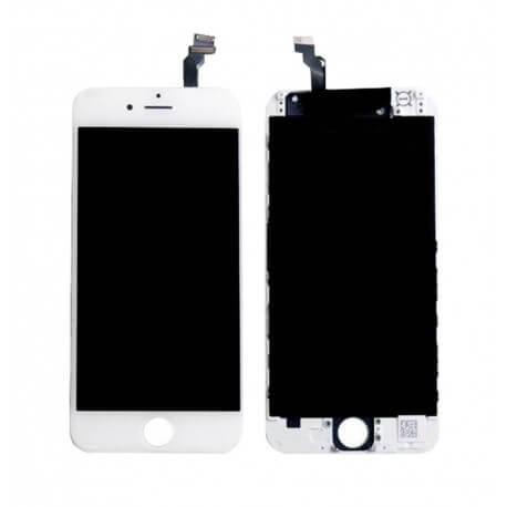 Οθόνη & Μηχανισμός Αφής Apple iPhone 6 Λευκό Type B