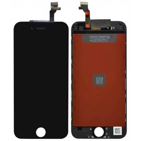 Οθόνη & Μηχανισμός Αφής Apple iPhone 6 Μαύρο Type B