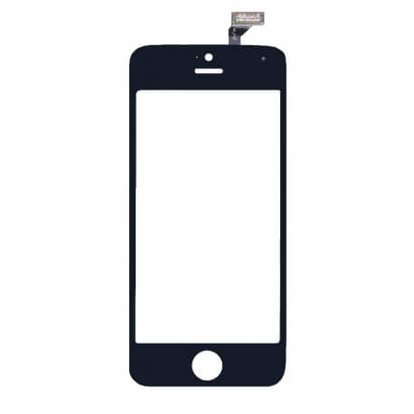 Μηχανισμός Αφής Apple iPhone 5 Μαύρο OEM Type A χωρίς Κόλλα