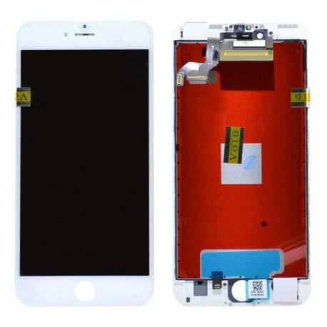Οθόνη & Μηχανισμός Αφής Apple iPhone 6S Plus Λευκό Type A