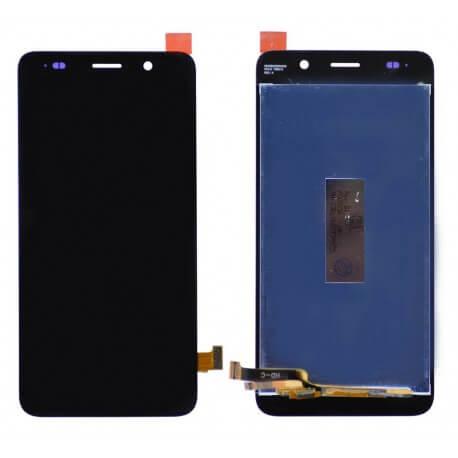 Οθόνη & Μηχανισμός Αφής Huawei Honor Y6 Μαύρο Type A