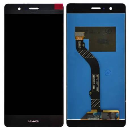 Οθόνη & Μηχανισμός Αφής Huawei P9 Lite Μαύρο χωρίς Πλαίσιο