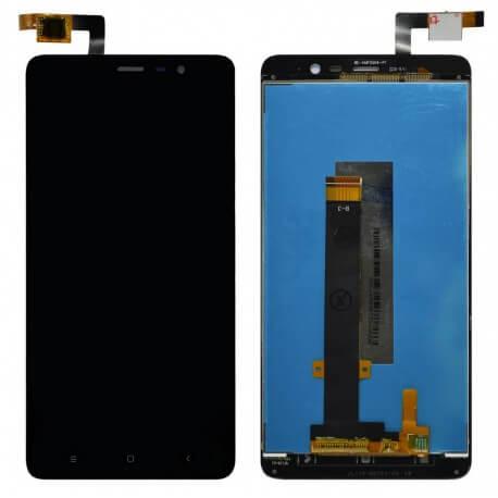 Οθόνη & Μηχανισμός Αφής Xiaomi Redmi Note 3 Pro Μαύρο