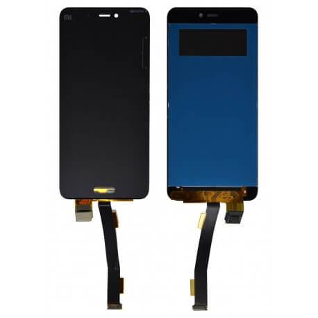 Γνήσια Οθόνη & Μηχανισμός Αφής Xiaomi Mi 5 Μαύρο χωρίς Πλαίσιο