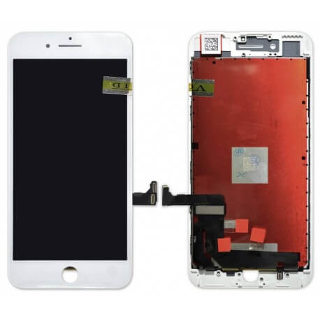 Οθόνη & Μηχανισμός Αφής Apple iPhone 7 Plus Λευκό Type A