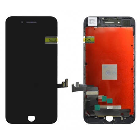 Οθόνη & Μηχανισμός Αφής Apple iPhone 7 Plus Μαύρο Type A