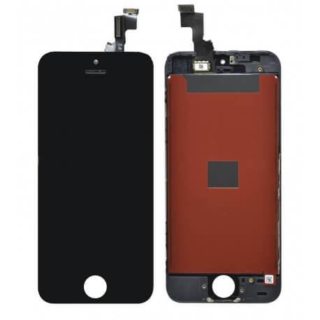 Οθόνη & Μηχανισμός Αφής Apple iPhone SE Μαύρο Type A