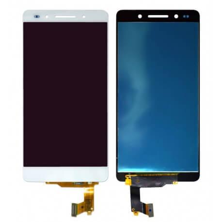 Οθόνη & Μηχανισμός Αφής Huawei Honor 7 Λευκό χωρίς Πλαίσιο