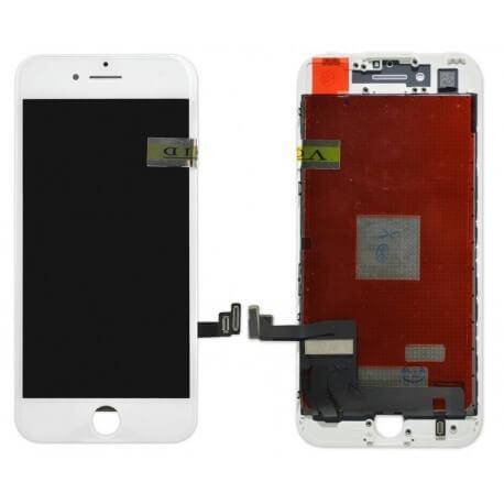 Οθόνη & Μηχανισμός Αφής Apple iPhone 7 Λευκό Type B