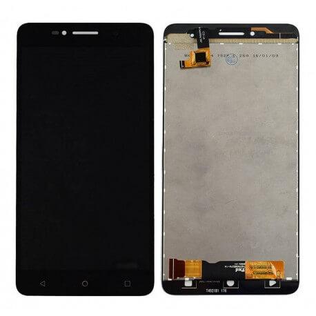"""Οθόνη & Μηχανισμός Αφής Alcatel Pixi 4 6"""" 3G OT-8050D Μαύρο"""